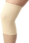 Turion Cap Elastic Tubular Deluxe Type Knee Support XL Size