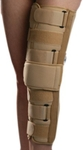 Turion Immobilizer Type Knee Support Large Size