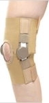 Turion Elastic Type Knee Support Small Size
