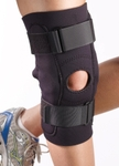 Turion Functional Type Knee Support Large Size