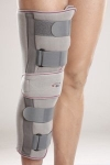BDB Immobilizer Short Type Knee Support XL Size