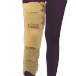 Flamingo Knee Brace Long Extra Large Size OC 2010