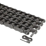 Diamond D24104 Four Standard Chain (Pitch 38.10 X 25.22 Mm)