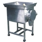 Real Single Phase Pulverizer Machine 2 HP 2888 RPM