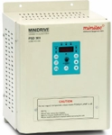 Minilec PSD 308 5.5 KW 3 Phase Non-Vector Drive Variable Frequency Drive