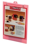 Omega 5PAC-OM-1711 Student Clip Board (Pack Of 5)