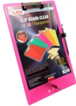 Saya SY-CB05 Student Clip Board Pack Of 2