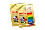 Oddy 175 Micron Interleaved Clear Transparent Polyester Film CT175A4100