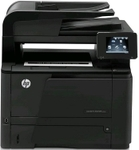 HP 400, M425dn  LaserJet Pro MFP Printer All-in-One MFP Mono Up To 50,000 Pages