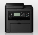 Canon ImageCLASS MF229dw Premium All-in-One (Print, Copy, Scan, Fax) With Wireless Connectivity