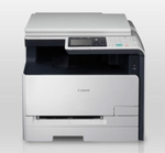 Canon ImageCLASS MF8210Cn 3-in-1 Colour Laser Printer With Network