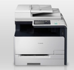 Canon ImageCLASS MF8280Cw 4-in-1 Colour Laser Printer With Wireless Connectivity