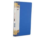Solo BC 801 Business Cards Holder - 120 Cards (Blue)