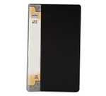 Solo BC 801 Business Cards Holder - 120 Cards (Black)
