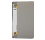 Solo BC 802 Business Cards Holder - 240Cards (Grey)