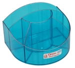 Solo DL 202 Desk Organizer (Amphitheater) - Turquoise Green