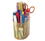 Solo DS 101 Multipen Holder - Brown