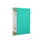 Solo RB 406 Student's Ring Binder (17mm Ring)-Tango Green