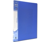 Solo UF 101 UniQlip File A4 - Blue