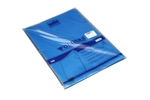 Solo LF 101 Clear Holder (Transparent Blue)