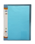 Solo BF 101 Business File A4 - Translucent Blue