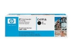 HP C4191A Ink Catridge (Operating Temperature 59 To 86°F, Color Black)