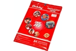 Oddy A4 Size World Best High Resolution Photo Glossy Paper 264 GSM Resin Coat - 50 Sheets