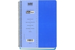 Solo NB 505 Premium Note Book (160 Pages) B5 - Blue