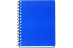 Solo NA 561 Note Book (120 Pages) A5 - Blue