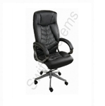 Swift CEO Chair Black Color SD 109