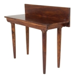 Housefull 100011244 Winsted Study Table Copper Brown