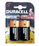Duracell C Size Battery (Pack Of 2) DU070EL68FFVINSTA-4870