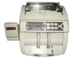Paras Paras-2800 Speed 1000 Notes/min. Note Counting Machine