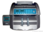 Paras -7200 Note Counting Machine With Fake Note Detector (Counting Speed 1000 Notes/min)