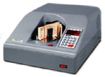 Paras -2030 Value Note Counting Machine With Fake Note Detector (Counting Speed 1000 Notes/min)