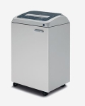 KOBRA 310 TS-HD CC4 Cross Cut Touch Screen Shredder (3.9 X 40 Mm)