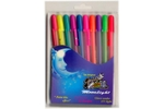 SAKURA XPGB-M Assorted Gelly Roll Moonlight Gel Pen Pack Of 10