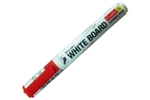 Camlin White Board Marker Red Colour Set Of 10 Pcs