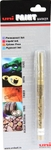 Uniball Uniball Paint Marker Gold Colour Set Of 12 Pcs PX-21