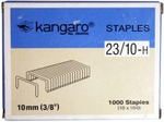 Kangaro 23/10H Stapler Pin (Pack Of 4)