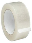 Asian 72 Mm Clear Tape Pack Of 4 Rolls