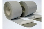 Jonson Tapes Butyl Tape Size 2 Inch X 5 Meter 2mm Thick