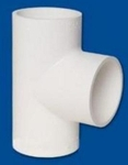 Astral Pipes 20 Mm TEE Part Number - M012110102