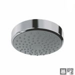 Jaquar Round Shape Single Flow Overhead Shower OHSCHR1789
