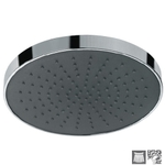 Jaquar Round Shape Single Flow Overhead Shower OHSCHR497N