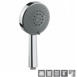 Jaquar Round Shape 120 Mm Multi Flow Hand Shower HSHCHR1731