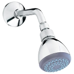 Parryware Single Flow Overhead Shower T9901A1