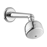 Dorset Shower With Light Arm A00SPALCH
