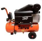Taruu Monoblock Air Compressor (Oil Filled Pump), Air Tank Capacity 25L