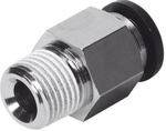 Festo A2F153005 Push In Connector QS-1/4-8